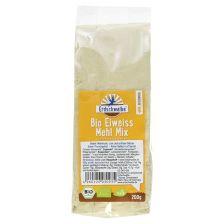Glutenfreier Bio-Eiweiss Mehl Mix (200g)
