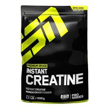 Instant Creatine Monohydrate (500g)