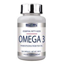 Omega 3 (100 caps)