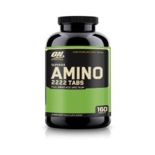 Superior Amino Acid Formula 2222 Tabs (160 Tabletten)