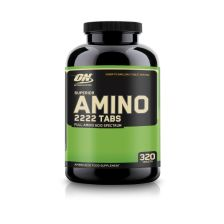 Superior Amino Acid Formula 2222 Tabs (320 Tabletten)