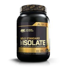 100% Gold Standard isolaate (930g)