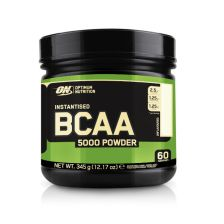 BCAA 5000 Powder Standard (324g)