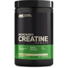 Micronized Creatine Powder (634g)