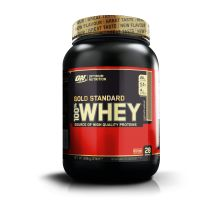 100% Whey Gold Standard - 908g - Chocolate Mint