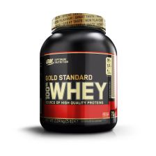 Optimum Nutrition 100% Whey Gold3