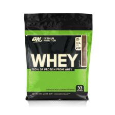 ON Green Whey - 891g - Chocolate