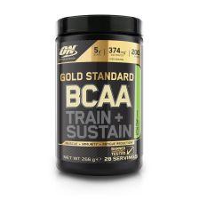 Gold Standard BCAA Train&Sustain (28 Portionen)
