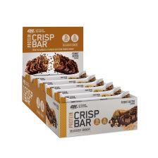 Protein Crisp Bar - 10x65g - Peanut Butter