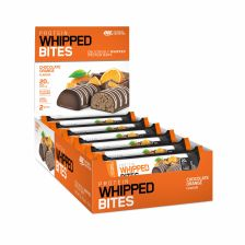 Protein Whipped Bites - 12x76g - Chocolate Orange - MHD 31.05.2019