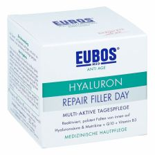 Sensitive Hyaluron Repair Filler Day Creme (50ml)