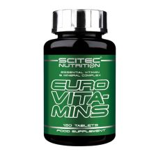 Euro Vita-Mins (120 Tabletten)