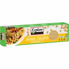 Spaghetti aus Kichererbsen bio (250g)