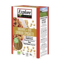 Spaghetti aus Sojabohnen bio (200g)