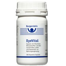 EyeVital (100 Kapseln)