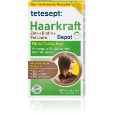 Haarkraft Depot (30 Tabletten)