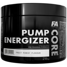 Core Pump Energizer Exotic (216g)