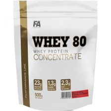 Performance Whey 80 (500g)