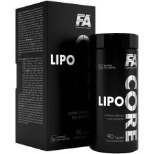 Core Lipo (90 Tabletten)