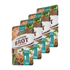 4 x Protein Brot (4x250g)