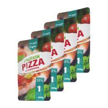 4 x Protein Pizza (4x250g)