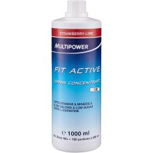 Fit Active L-Carnitine (1000ml)