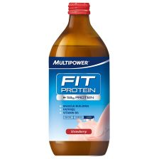 Fit Protein - 500ml - Strawberry