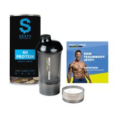 Fitness-Bundle »mach dich krass«