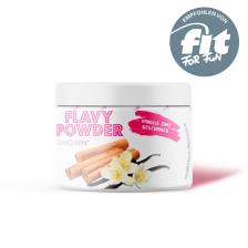 Flavy Powder - 200g - Vanille-Zimt Aroma