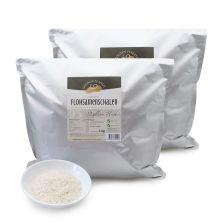 2 x Golden Peanut Indische Flohsamenschalen 95% (2x1000g)