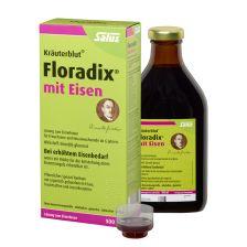 Floradix mit Eisen Tonikum grün (500ml)