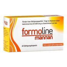 Formoline mannan (60 Kapseln)