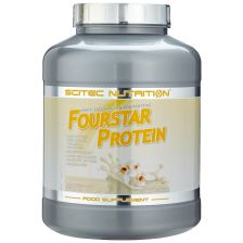 Fourstar Protein - French Vanilla (2000g)