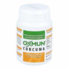 Oximun Curcuma (120 Kapseln)