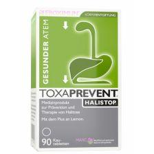 Toxaprevent Halistop (90 Kautabletten)