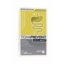 Toxaprevent Medi Akut (60 Kapseln)