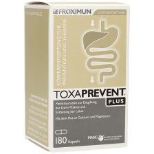 Toxaprevent Plus (180 Kapseln)