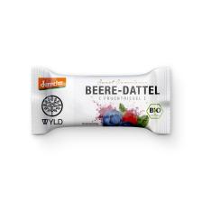 "Demeter Beere-Dattel Fruchtriegel ""Sweet Conscience"" (12x30g)"