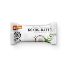 "Demeter Kokos-Dattel Fruchtriegel ""Sweet Conscience"" (30g)"