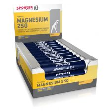 Fit & Well Magnesium 250 - 30x25ml - Exotic