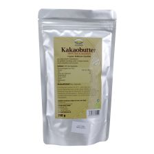 Kakaobutter bio (200g)