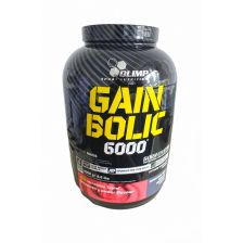 Gain Bolic 6000 - 3500g - Erdbeere