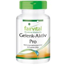 Gelenk-Aktiv Pro (90 Kapseln)