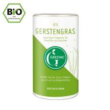 Gerstengras Pulver bio (100g)