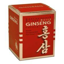 Roter Ginseng (200 Kapseln)