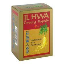 IL HWA Ginseng (50 Kapseln)