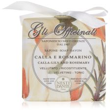 Gli Officinali Soap Rosemary (200g)
