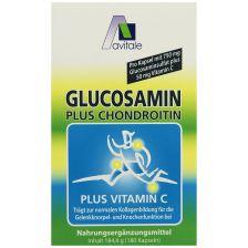 Glucosamin 750 mg (180 Kapseln)