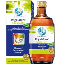 Regulatpro Glukoaktiv (350ml)