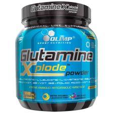 Glutamine Xplode - 500g - Limone